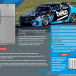 Grid set for Beko Sweepstakes