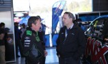 Ford unmoved on future as passion rises