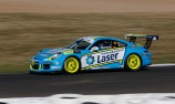 Richards wins Carrera Cup opener