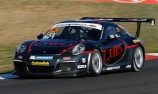 David Russell quickest in Carrera Cup Practice
