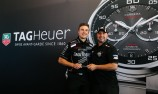 Russell pips Richards to Carrera Cup pole