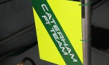 Bailiffs seize car, parts from Caterham F1