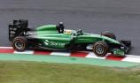 Administrators take control of Caterham F1