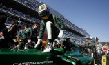 Caterham F1 given dispensation to miss races