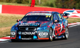 Wood and Perkins surprise in Bathurst qualifying
