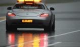 Forecasters keep FIA updated amid typhoon fears