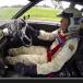 VIDEO: George Fury drives Group C Bluebird