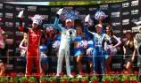 Victory earns Harris Gold Coast round win
