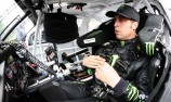 Hornish jr claims Ambrose seat at RPM