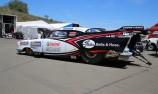 Ben Bray makes racetrack return this weekend