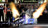 Top Fuel title decided in Sydney this weekend