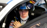 Latvala maintains French lead