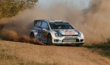 Ogier leaves rivals in his Spanish dust