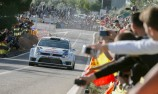 Ogier holds healthy Rally Spain lead