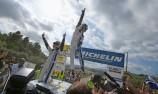 Castrol EDGE-backed Ogier wins world title