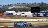 Dumbrell lands Dunlop pole with record lap
