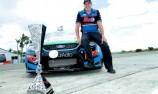 Paul Morris sets sights on Pirtek Enduro Cup