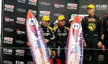 Podiums for Castrol crews at Gold Coast 600