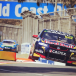 Richards leads first co-driver practice session