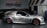 Ex-Whincup chassis reborn as Sandman