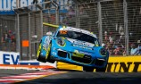 Richards makes history with Carrera Cup title win