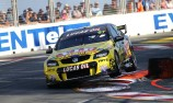 Van Gisbergen, Whincup praise relaxed kerb rules