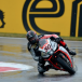 Aprilia double boosts Guintoli's title hopes