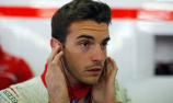 Update: Jules Bianchi stable but critical
