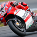Dovizioso delivers Ducati Motegi pole
