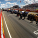 Officials call a stop to Bathurst 1000