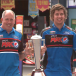 VIDEO: Bathurst 1000 winners Mostert/Morris