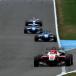 British Formula 3 set to fold in 2015