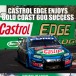 Castrol EDGE Australia eNewsletter – Vol 4, Issue 20