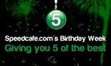 Speedcafe.com celebrates its fifth birthday