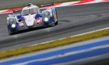 Toyota wins as Webber claims Fuji podium