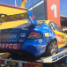 Mostert fastest as DJR crashes in first practice