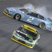 NASCAR issues heavy fines for post-race antics