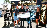 McLaughlin edges Whincup to Race 32 pole
