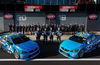 Polestar to concentrate on two cars in 2015