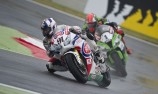 Castrol-backed Honda riders secure French podiums