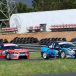 Ruggier takes Kumho V8 lead at Wakefield Park