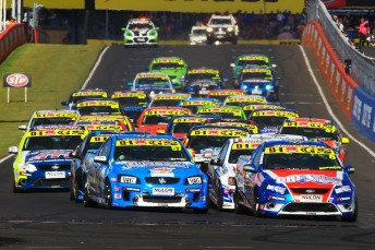 Utes To Mirror Supercars Tv Package Speedcafe