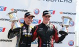 Moore/Slade triumphant in SuperTourers enduro