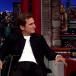 VIDEO: Alex Zanardi on the Letterman Show