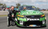 DJR reveals Ambrose Xbox wildcard livery