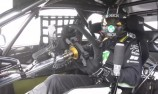 VIDEO: Ambrose's first day back in a V8 Supercar
