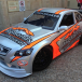 Aussie Racing Cars set for Highlands Park debut