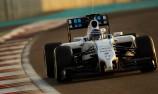 Bottas sets pace as McLaren hits trouble