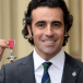 Franchitti receives MBE from Prince William