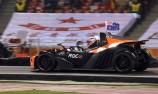 Mick Doohan locked in for Monster Jam ROC race